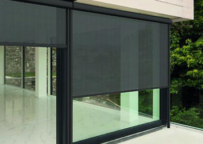 Toldo vertical ZIP